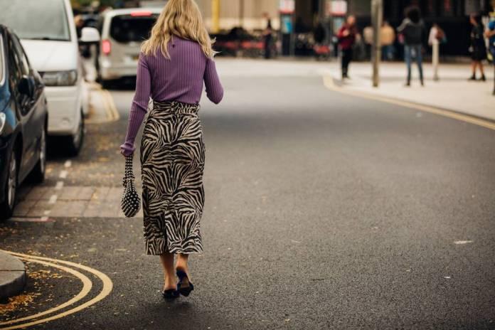 Săptămâna Modei la Londra -Stilul stradal septembrie 2018 24