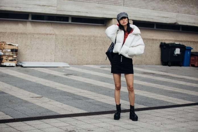 Săptămâna Modei la Londra -Stilul stradal septembrie 2018 31