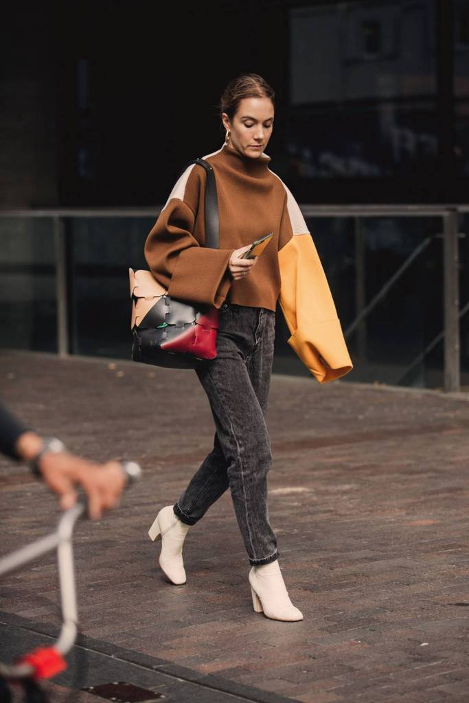 Săptămâna Modei la Londra -Stilul stradal septembrie 2018 36