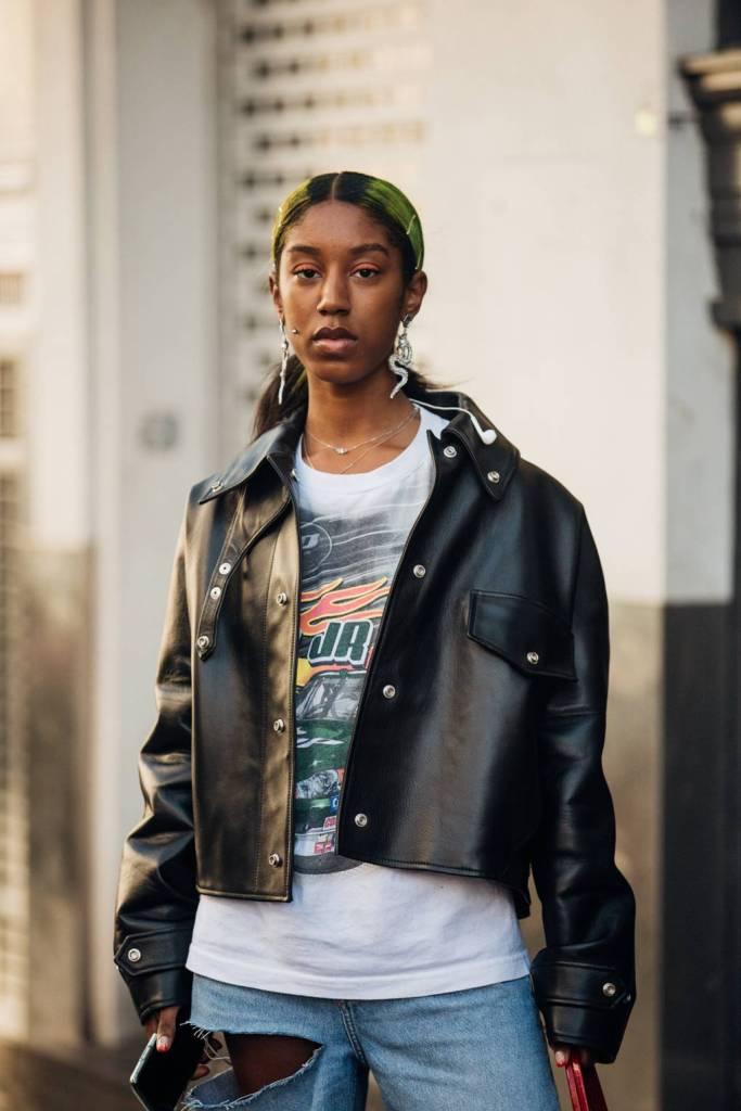 Săptămâna Modei la Londra -Stilul stradal septembrie 2018 37