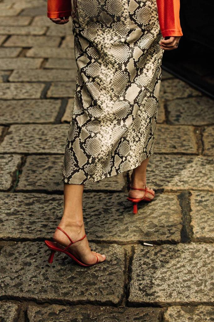 Săptămâna Modei la Milano-Stilul stradal septembrie 2018 38