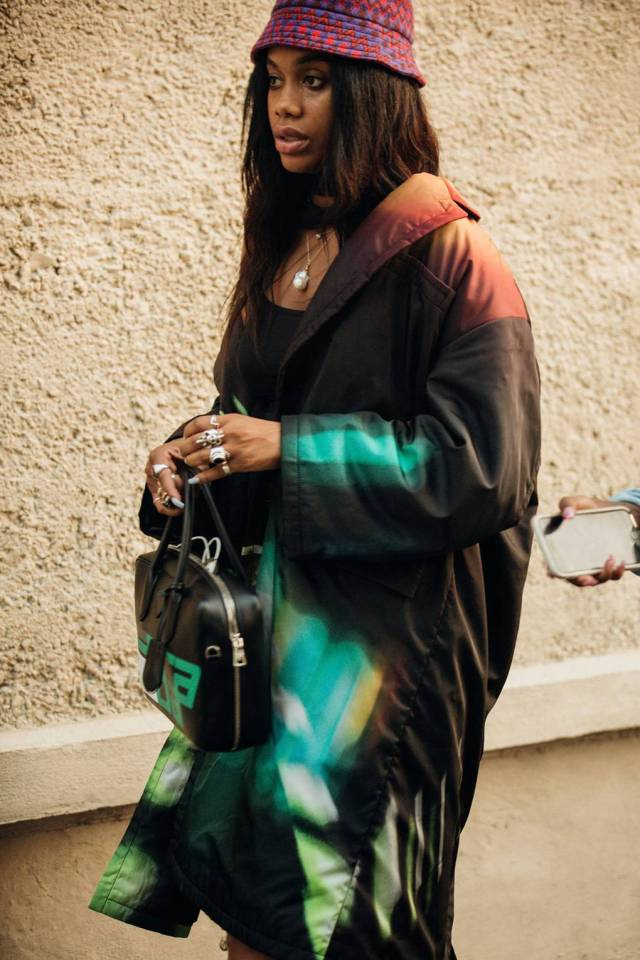 Săptămâna Modei la Milano-Stilul stradal septembrie 2018 51