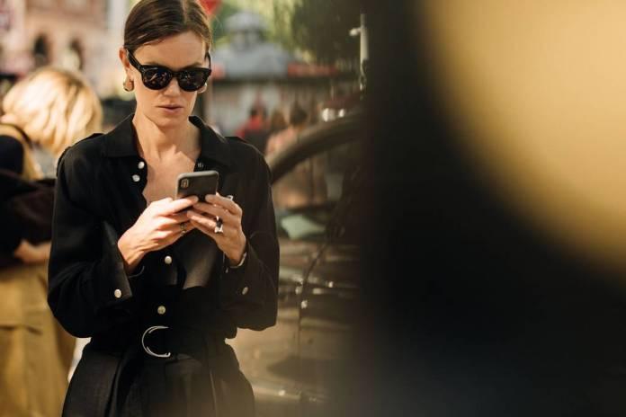 Săptămâna Modei la Londra -Stilul stradal septembrie 2018 61