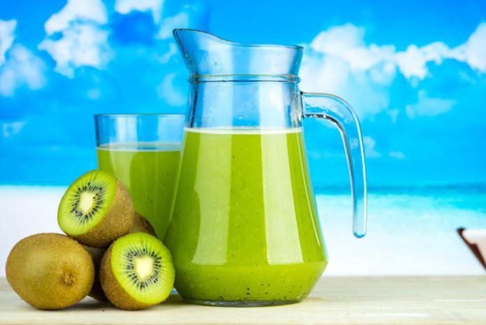 kiwi-valori nutriționale