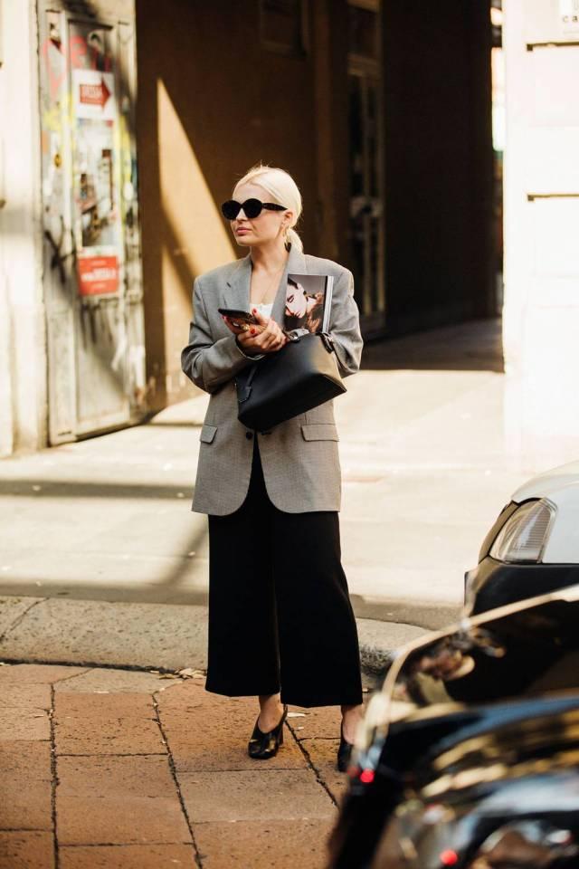 Săptămâna Modei la Milano-Stilul stradal septembrie 2018 20