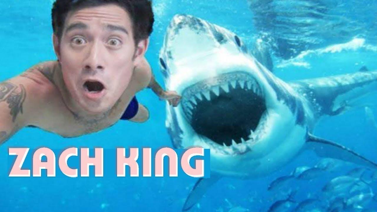 Trucuri magice pentru prieteni - ZACH KING (Video) 1