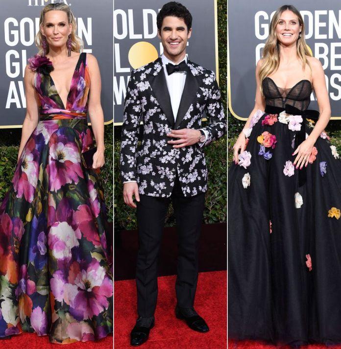 Globurile de Aur 2019 -Covorul Roșu-Galerie Foto 5