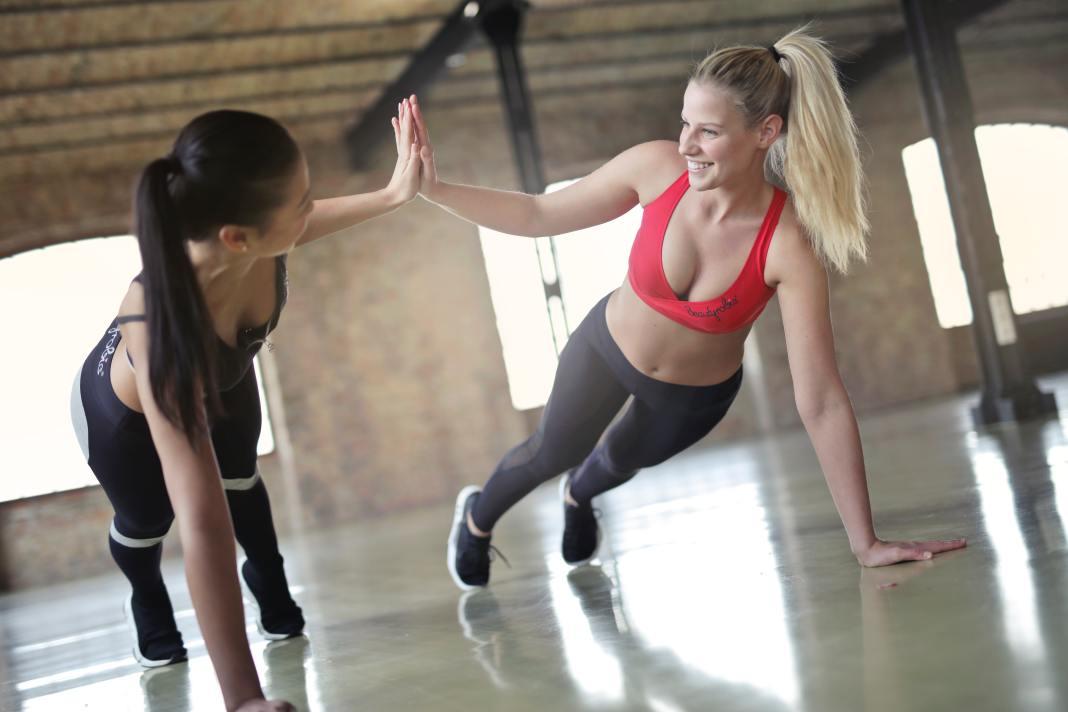 zahărul afectează exercițiile fizice