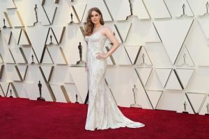 Covorul roșu:Premiile Oscar 2019