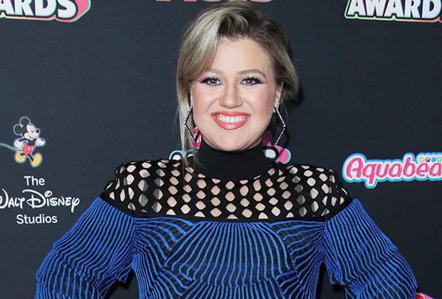 Kelly Clarkson a slăbit aproape 17 Kg și nu mai ia medicamente pentru tiroidă