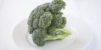 alergia la brocoli