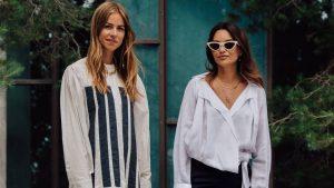 Fashion Week Stilul pe stradă Copenhaga