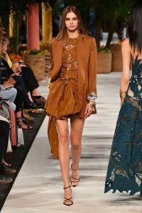 Colecția de primăvară 2020 New York Fashion Week