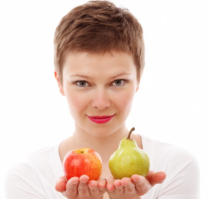 Ce trebuie să știți despre nitrații din legume și fructe și ce trebuie să faceți? 4