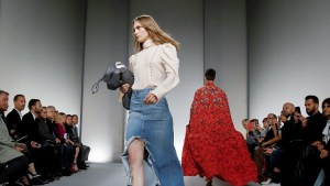 Givenchy – Spring Summer 2020 – Full Show