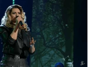 Elena Bozian: locul 4 în Finala de la Vocea României 2019