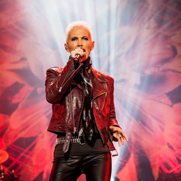 Șoc în muzică: Solista trupei  Roxette, Marie Fredriksson, a murit