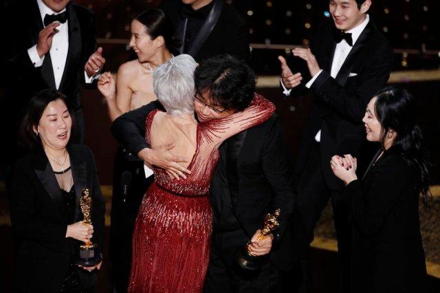 Câștigătorii premiilor Oscar 2020.Lista completă
