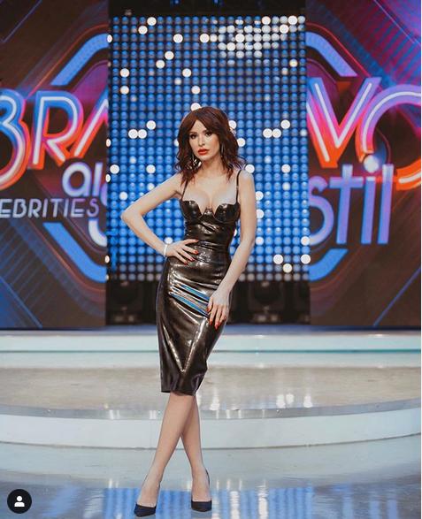 """Cine este Deea Codrea de la """"Bravo, ai stil!Celebrities""""? 2"""
