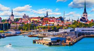 Tallinn, o destinaţie ideală de vacanţă – Blog Fly Go