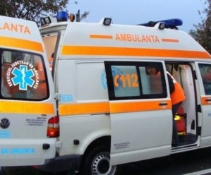 Primul ambulanțier mort de COVID-19 în România.El nu avea boli cronice