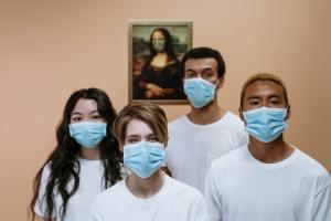 400 de decese din cauza coronavirusului în România. Printre ei, un bărbat de 41 de ani, fără alte boli