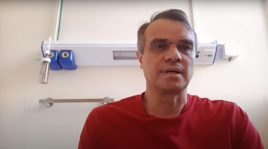 Pastor din Suceava, bolnav în stare critică din cauza COVID-19, mărturie cutremurătoare