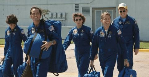 Kathy Sullivan: Femeia care a făcut istorie pe mare și în spațiu 1