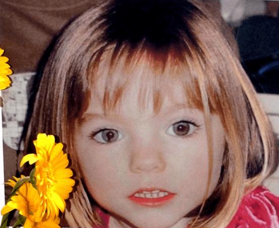 Un pedofil german este suspect în cazul Madeleine McCann, fetița de trei ani dispărută în 2007 1