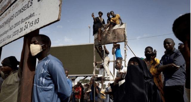 Africa în imagini în luna iunie 2020 9