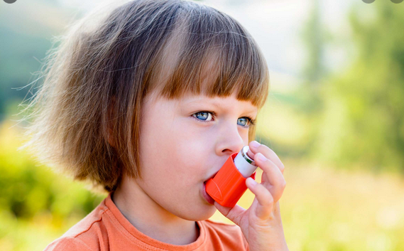 Asthma medicine may not be one size fits all.New study focuses on treatment options for African American kids 3