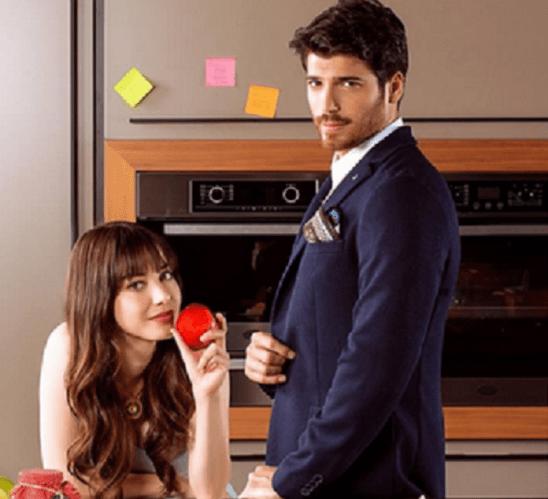 """Can Yaman va apărea într-un nou serial de televiziune pe 26 iunie:Bay Yanlış ( """"Mr. Wrong"""")-o nouă comedie romantică turcească 3"""