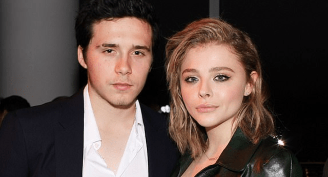 Brooklyn Beckham, 21, and fiancée Nicola Peltz, 25, are 'planning a Jewish wedding with his family set to make millions' 11