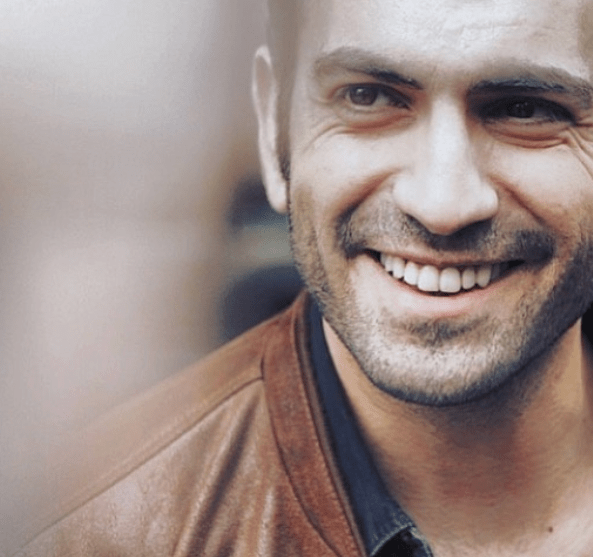 The Eminent Turkish Actor Buğra Gülsoy Proves Himself in Literature 6