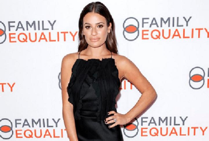Lea Michele aduce un omagiu pentru colegii ei din Glee, Naya Rivera și Cory Monteith … deoarece trupul actriței a fost găsit la a șaptea aniversare a morții actorului