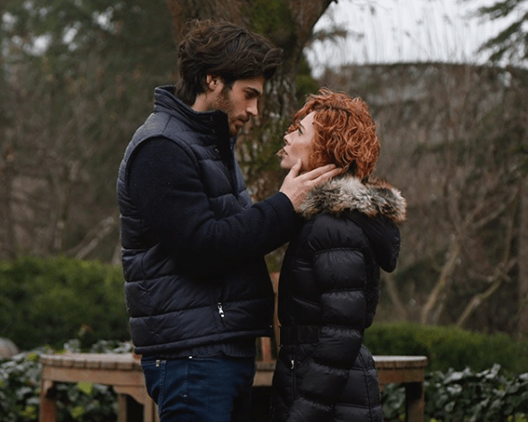 Inadina Așk:Un serial de comedie romantică din 2015 cu Can Yaman și Açelya Topaloğlu 7