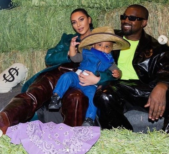 Kanye West is holed up in 'super secure' bunker at Wyoming ranch and 'doesn't trust' wife Kim Kardashian or her family 9