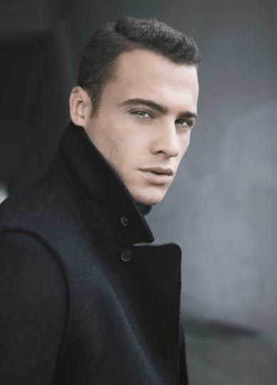 Kerem Bürsin - actor recunoscut pe plan internațional 10