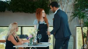 Kiralık Așk- Comedie romantică cu  Barıș Arduç și Elçin Sangu-fragment din episodul 1
