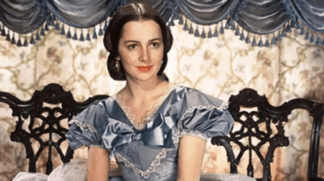 'Gone with the Wind' star Olivia de Havilland dies at age 104 3