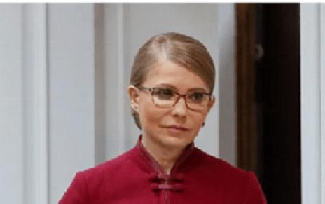 Iulia Timoşenko, fostul premier al Ucrainei, este în stare gravă după ce a fost diagnosticată cu coronavirus 4