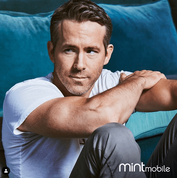 John Horgan, British Columbia's Premier, enlisted Ryan Reynolds for an important message 7