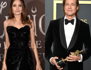 Judge contested by Angelina Jolie in Brad Pitt divorce also married them