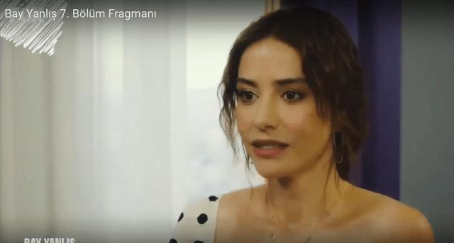 Al 6-lea episod din Bay Yanliș  cu Can Yaman și Özge Gürel trebuia să apară ieri.Oare de ce n-a fost difuzat? 2