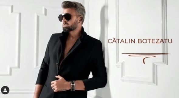 Designerul român Cătălin Botezatu are 4 restricții majore date medici! Ce nu are voie să facă? 17