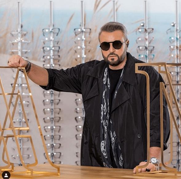 Designerul român Cătălin Botezatu are 4 restricții majore date medici! Ce nu are voie să facă? 15