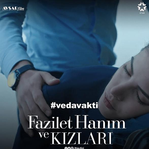 Fiicele doamnei Fazilet (Fazilet Hanım Ve Kızları ), un serial dramă turcesc ce merită văzut 7