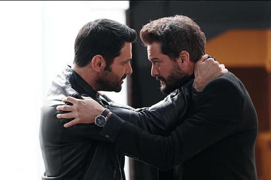 Kimse Bilmez (Nimeni nu știe) cu Özgü Kaya și Keremcem:Un serial turcesc lansat în 2019 4