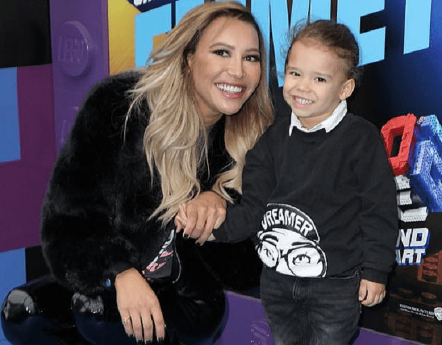Naya Rivera's son Josey has been 'doing better every day' since his mother's untimely death