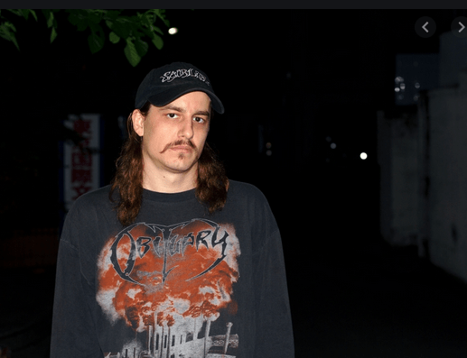 Riley Gale, Power Trip singer who collaborated with Ice-T, dead at 34 5
